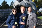 Cross Country Senior Day
