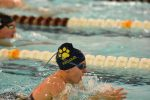Bulldogs Qualify Thirteen to District Swim and Dive Meet