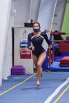 2021 Gymnastics Senior Night