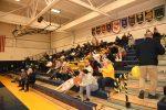 Girls Basketball Senior Night 2021
