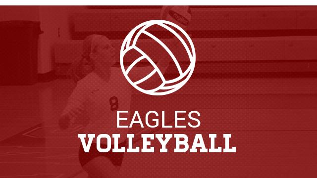 Volleyball ranked 9th in first State Poll from OVCA