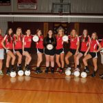Varsity Volleyball Receives Statewide Recognition