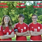 Soccer Senior Night!!!