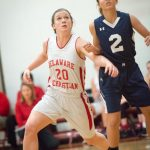 Snouffer up for MaxPreps Ohio High School Athlete of the Week Award