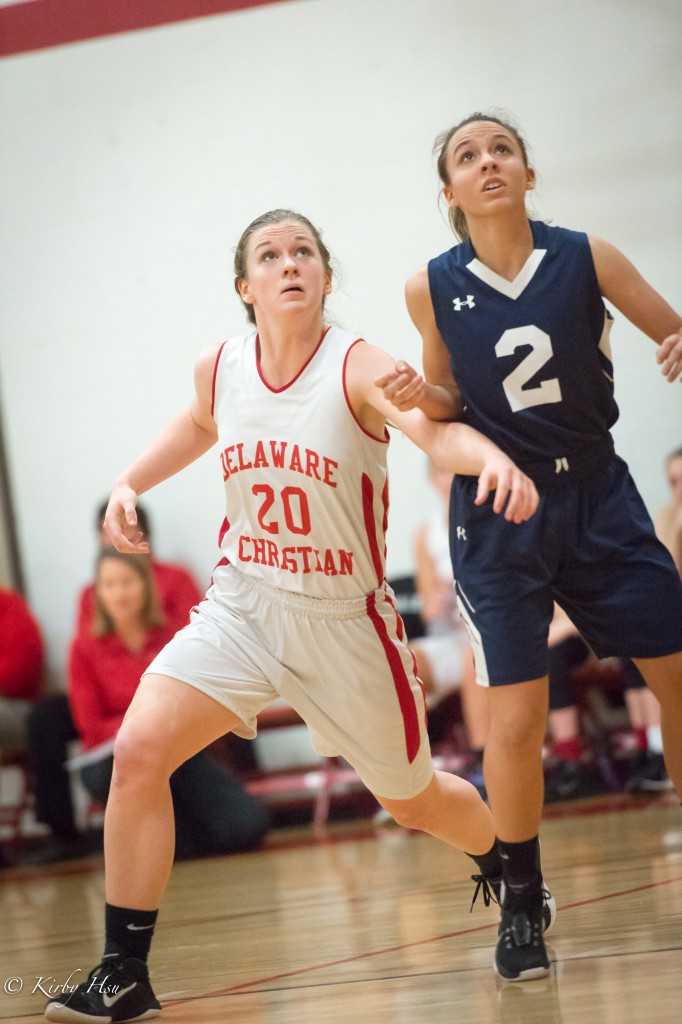Snouffer grabs Delaware County Player of the Year honors