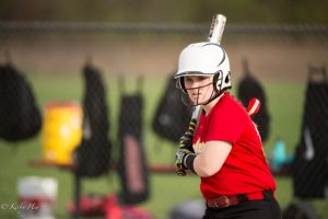 V Softball vs. Shekinah Christian – 4.10.17