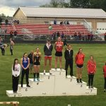 Snouffer Soars to State