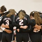 High School Volleyball Finishes 9th in final 2019 Poll