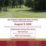 Athletic Golf Outing