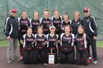 Shut-Out win against Madison Christian solidifies Undefeated Mocal Champs for Lady Eagles Softball