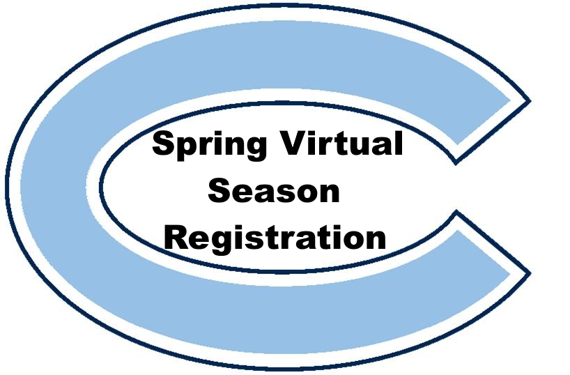 Spring 2020-21 Virtual Season Online Registration