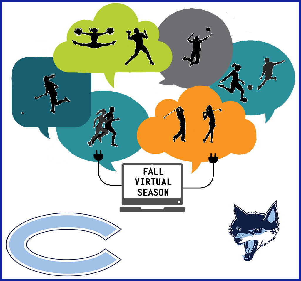 Fall 2020 Virtual Season Online Registration