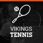 Hoover Girls Tennis Wins the Federal League Title