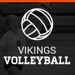 VOLLEYBALL: Future Vikings Upcoming Skill Sessions Flyer
