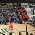 Congratulations Hoover Boys Basketball on a GREAT Season!