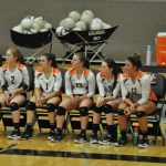 Hoover Varsity Volleyball Moves On