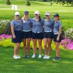 Hoover Girls Golf