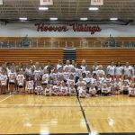 Youth Cheer Clinic