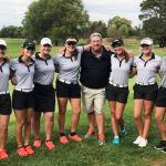 Hoover Girls Golf Leads Stark Sectionals