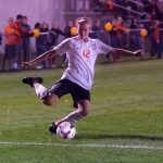 Hoover Varsity Soccer VS Coshocton Photos