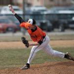 Hoover Varsity Baseball vs Youngstown Ursuline
