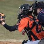 Hoover Baseball Booster Club presents their ANNUAL GOLF SCRAMBLE