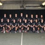 Hoover Boys Tennis 2018