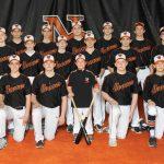 Hoover Baseball 2018