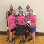 Hoover Volleyballs First Annual Adult Tournament