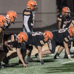 Ticket Information-Hoover Football vs Jackson (10/26)