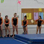 Hoover Girls Gymnastics 2019