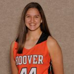 1480 WHBC's Behind the Athlete with Hoover's Annie Rosahak