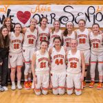 WHBC Sports Live Broadcasting of Tonight Girls Basketball Game (2/28)