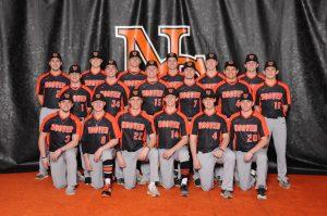 Hoover Baseball 2019