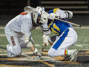 Boys Lacrosse vs Wooster 2019