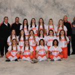 Hoover Softball Team 2019