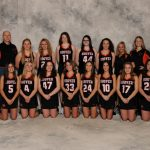 Hoover Girls Lacrosse 2019