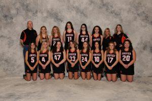 Hoover Girls Lacrosse 2019