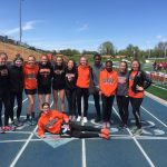 NCMS at the Lake Meet of Champions