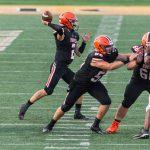 Hoover Football vs Akron Buchtel Gallery