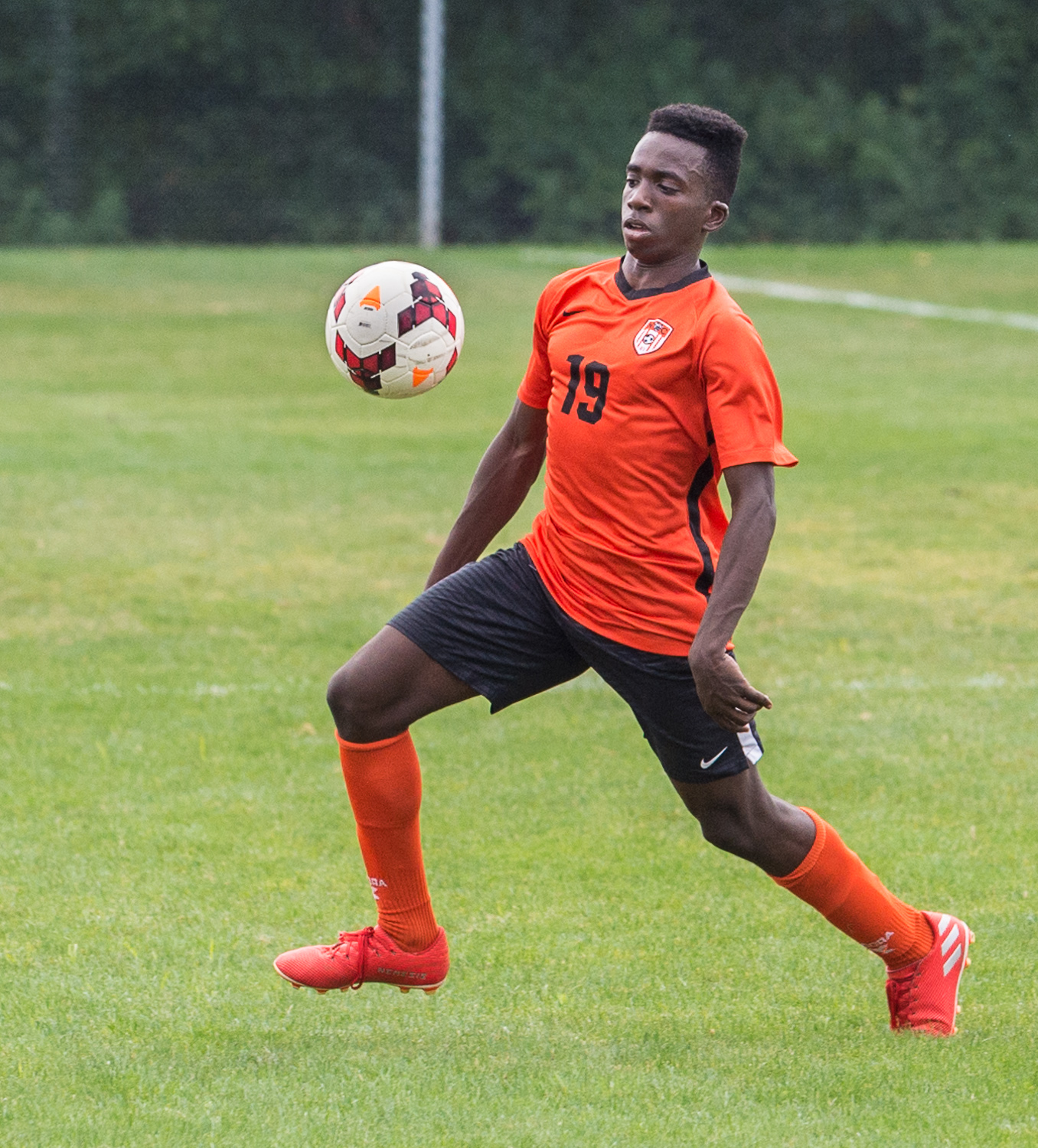 YouTube Live Stream of Hoover High Schools Soccer Games
