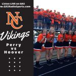 The Perry vs. Hoover game is Q92 game of the week. LISTEN LIVE FRIDAY NIGHT