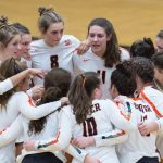 2021 Hoover Volleyball High School and Middle School Tryout Information