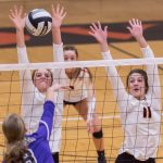Hoover Volleyball Youth Summer Camp Information