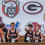 Federal League Cross Country Meet 2019