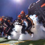 Varsity Football Hoover vs Jackson 11-1-19