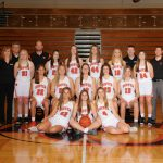 Attention Girls Interested in Playing Basketball