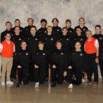 2019-20 Hoover Swim/Dive Team