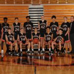 High School Boy's Basketball Tryout Information