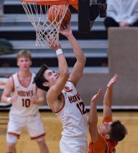 Boys Varsity Basketball vs Mansfield Photo Gallery
